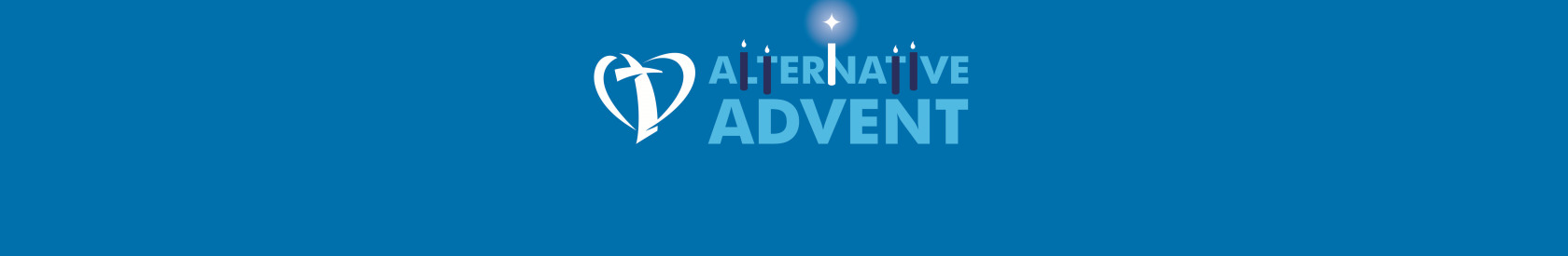 Alternative Advent – Week 1